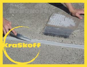 купить полиуретановый герметик для швов в бетоне