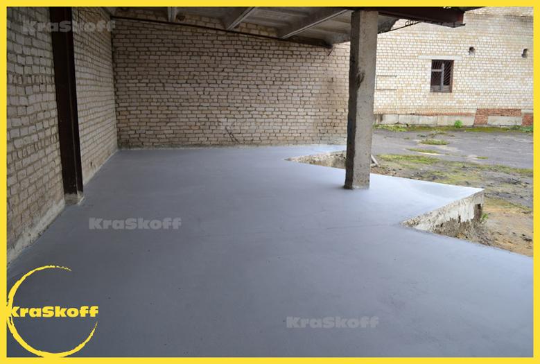 Краски для бетона тула купить бетон стройград