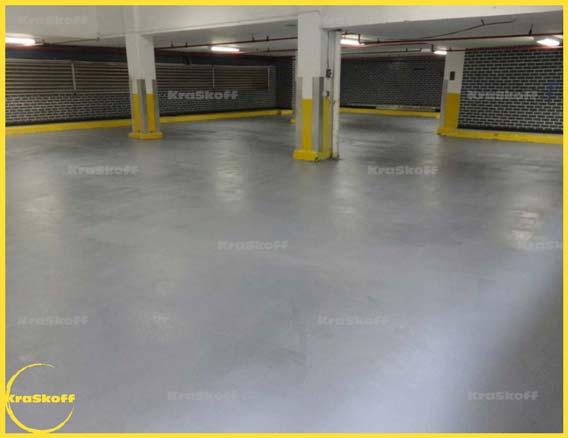 купить эпоксидная краска для бетона